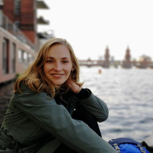 Neue Wege Berlin Selbsthilfe Schlaganfall Unser Team Vorstellung Anastasia